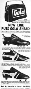 Gola 1967-2