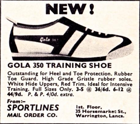 Gola 1968-2