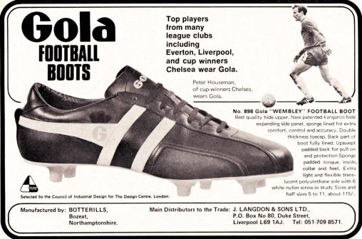 Gola 1970-2