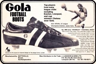 Gola 1970-3