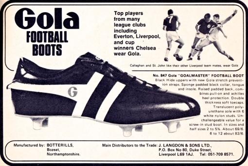 Gola 1970