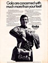 Gola 1973-4