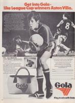 Gola 1977-2