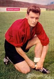 Graham Leggat, Fulham 1959