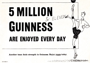 Guiness 1958