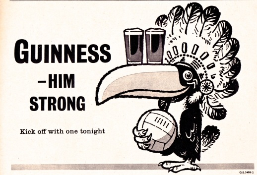 Guinness 1957