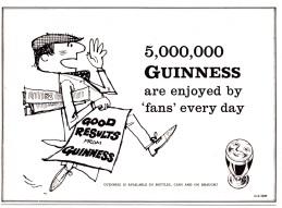 Guinness 1959-2