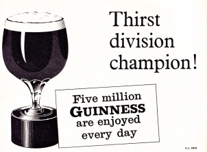 Guinness 1959