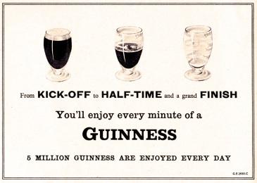 Guinness 1960