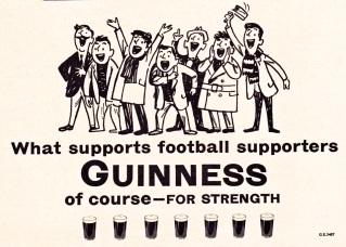 Guinness 1961