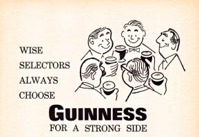Guinness 1963