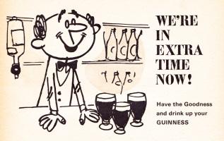 Guinness 1964