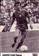 Henryk Kasperczak, 1976
