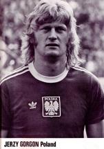 Jerzy Gorgon, Poland 1975