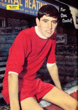 Jim Smith, Aberdeen 1967