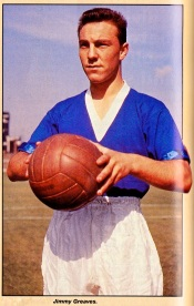 Jimmy Greaves, Chelsea 1959