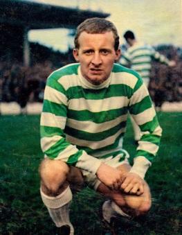 Jimmy Johnstone, Celtic 1968