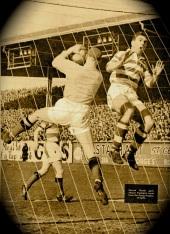 John Hughes, Celtic 1961