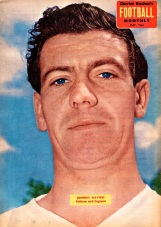 Johnny Haynes, Fulham 1962