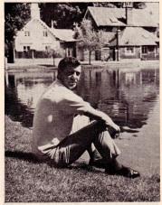 Johnny Haynes, Fulham 1966