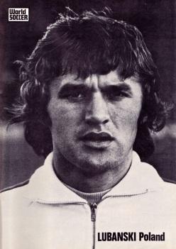 Lubanski, 1973-2