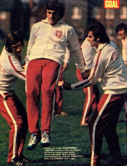 Lubanski, 1973