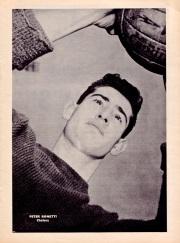 Peter Bonetti, Chelsea 1962