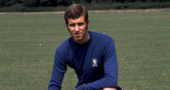Peter Osgood, Chelsea 1969