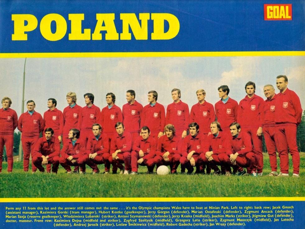 Poland 1973