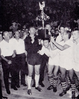 Polonia Byton, US International League 1965