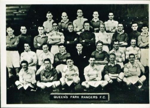 QPR 1936