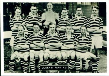 Queen's Park 1936