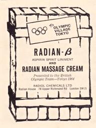 Radian B 1964