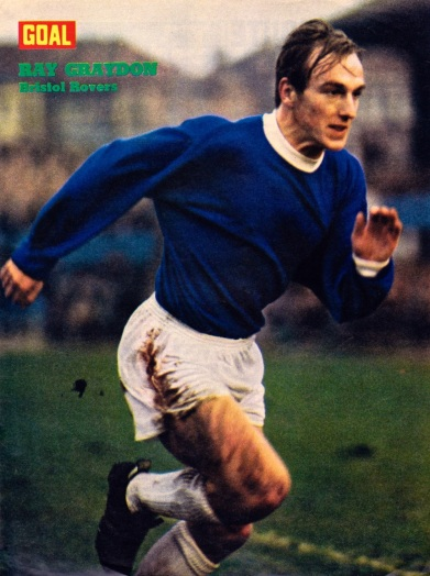Ray Graydon, Bristol Rovers 1971