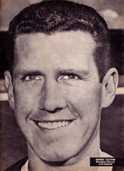 Ronnie Clayton, Blackburn Rovers 1964