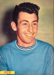 Ronnie Rees, Coventry City 1964