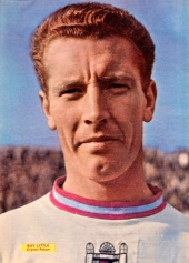 Roy Little, Crystal Palace 1962