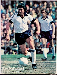 Roy McFarland, Derby Country 1977