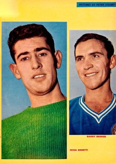 Stars Of Chelsea 1963-2
