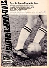 Stylo 1968-2