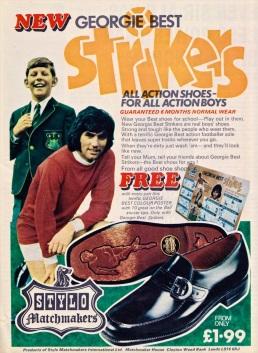 Stylo 1971-2