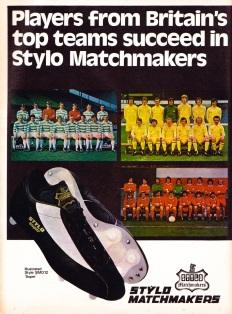Stylo 1974