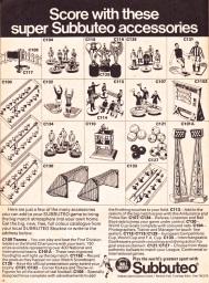 Subbuteo 1976