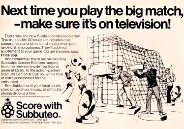 Subbuteo 1979-2