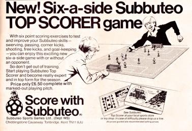Subbuteo 1979-3