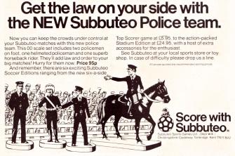 Subbuteo 1979