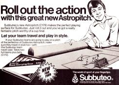 Subbuteo 1980-3