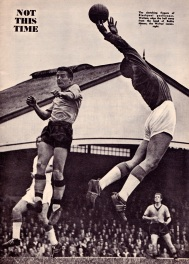 Tony Waiters, Blackpool 1960-2
