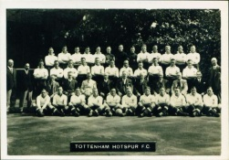 Tottenham Hotspur 1936
