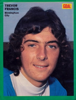 Trevor Francis, Birmingham City 1973